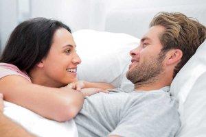 Операция не влияет на сексуальность женщины