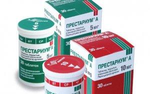 Престариум - эффективный лекарственый препарат