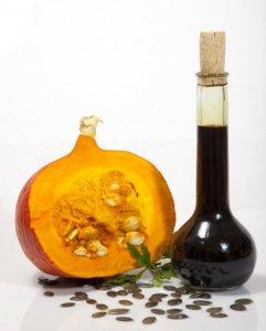 Тквенное масло - эффективное лекарственное средство