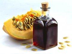 Как принимать тыквенное масло в лечебных целях: советы по использованию