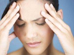 Эффективные народные средства от боли в голове