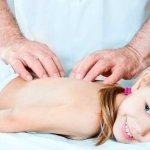 Как делать массаж при сколиозе 1 степени: рекомендации специалистов