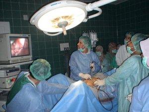 Лапароскопия - єффективное хирургическое вмешательство