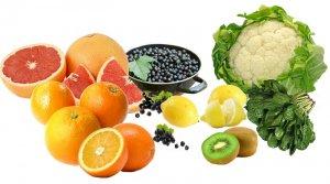 Переизбыток витамина С вызывает патологию!