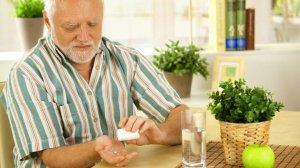 Постинсультные препараты
