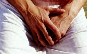 Наличие дискомфорта в яичке - повод поспешить к врачу