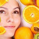 Комплекс витаминов для кожи, здоровый и красивый внешний вид