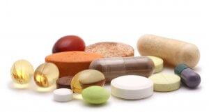 Витаминный комплекс для кожных покровов