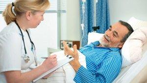Операция после удаления аденомы простаты и период реабилитаци