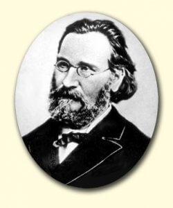 Илья Мечников - основоположник клеточной теории