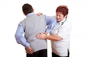 Диагностику состояния почек должен осуществлять специалист