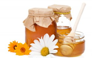 Лечение медом воспаление миндалин
