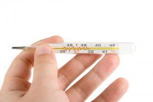 Диагностика щитовидной железы при помощи измерения температуры тела