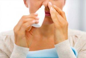Беременным многие лекарства с сосудосуживающим действием противопоказаны