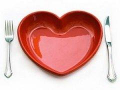 Диета при атеросклерозе сосудов сердца: какие продукты выбрать