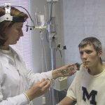 Пункция при гайморите: особенности процедуры и противопоказания