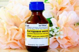 Касторовое масло: польза и вред, способы применения в косметологии и для похудения