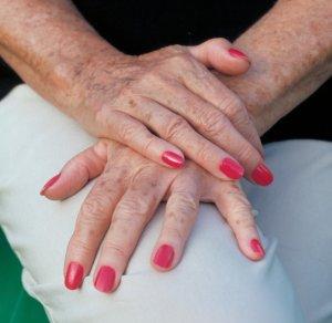 Профилактические меры по уходу за руками