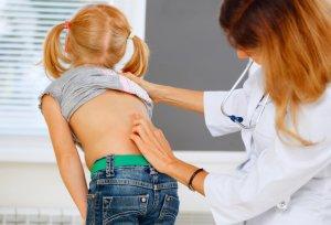 Воспалительные процессы в почках у детей