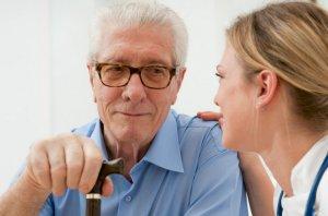 Ригидность мышц и болезнь Паркинсона