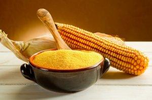 Состав кукурузной каши