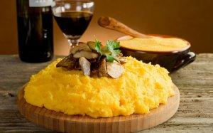 Кукурузная каша ускоряет метаболизм и способствует похудению