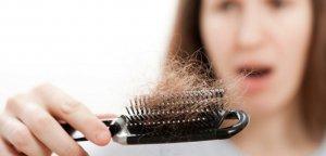 Множество причин, по которым лезут волосы