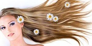 Эффективных средства для красоты волос