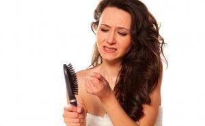 Медикаменты против выпадения волос