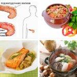 Панкреатит: что можно есть при воспалении поджелудочной железы