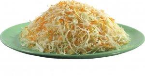 Положительные свойства квашенной капусты для женщины