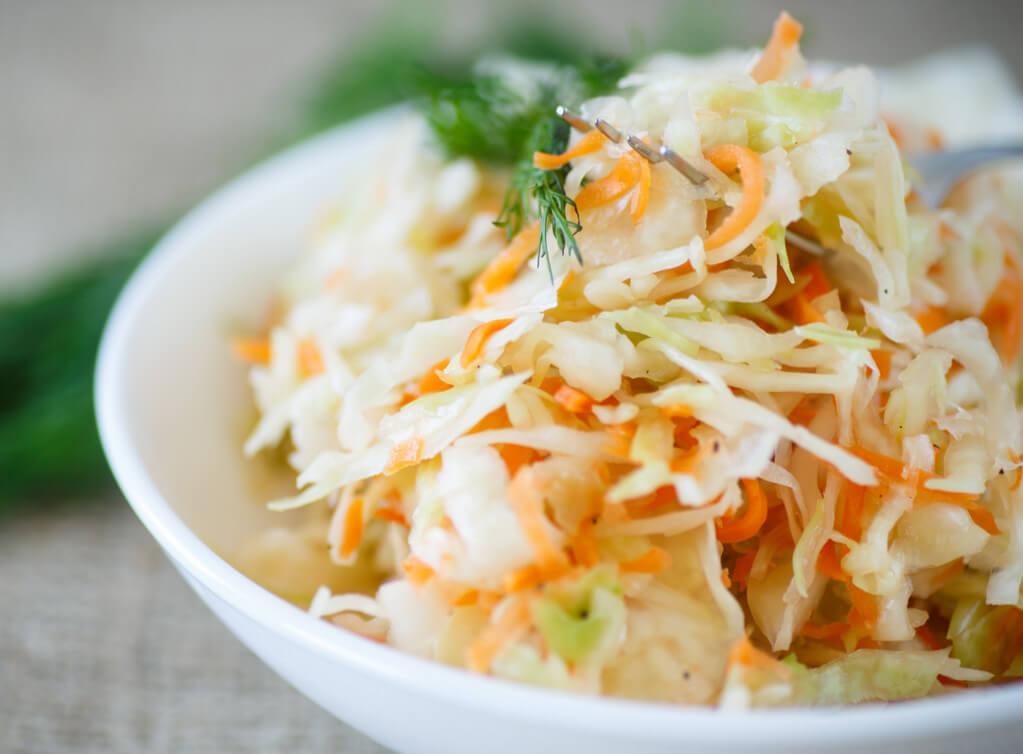 Как приготовить вкусно капусту белокочанную