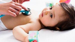 Синий носогубный треугольник у ребенка: возможные заболевания