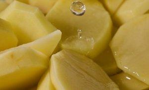 Лечебный и полезный отвар из картофеля