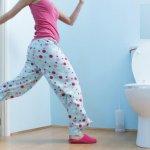 Частые поносы: причины расстройства, осложнения и первая помощь