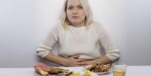 Причины развития воспалительной диареи