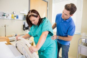 Заболевания шейки матки и разрывы во время родов