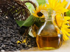 Холестерин в растительном масле: насколько вреден