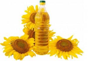 Источник холестерина и растительное масло