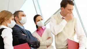 Хроническая стадия туберкулеза