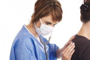 Риск передачи закрытой формы туберкулеза
