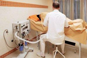 Очистка кишечника с помощью гидроколонотерапии