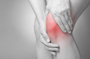 Хондропротекторы при разрушении коленного сустава