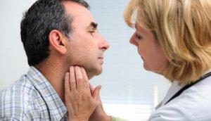 Медикаментозное лечение воспаления ушных желез