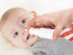 Заложенность носа у грудничка: как предотвратить и вылечить