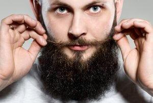 Причины медленного роста бороды
