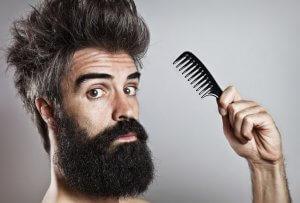 Народные приёмы для отращивания бороды