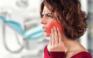 Периостит верхней челюсти