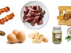 Роль жиров в организме человека, и в каких продуктах они содержатся