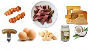 Назначение жиров для организма